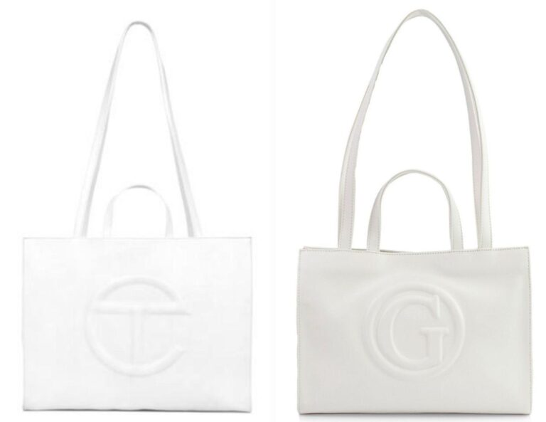 Guess Pulls Telfar Knockoff Bag In Response To Public Outrage