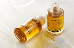 Goopgenes face oils are now available in Canada.Courtesy Goop