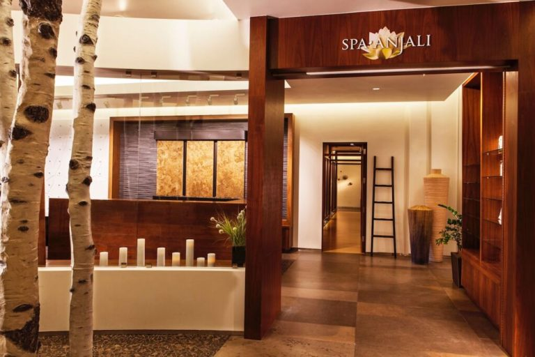 Spa-ahhh Day: Relax and rejuvenate with a facial from Spa Anjali
