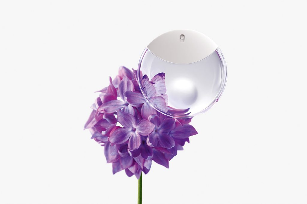 Issey Miyake's 'A Drop d'Issey' Perfume Celebrates Nature – Savoir Flair