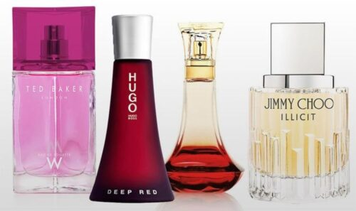 Find your new signature scent with Amazon's 10 best selling perfumes