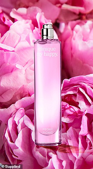Peony Picnic is made with notes of strawberry, passionfruit, plum and rose to replicate the 'romance' of a stroll in the park