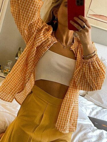 How the Fashion Set Are Wearing Spring's Top Trends