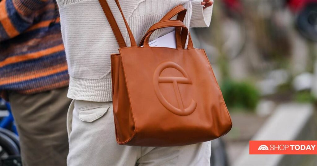 How to get the Telfar Shopping Bag that is always sold out