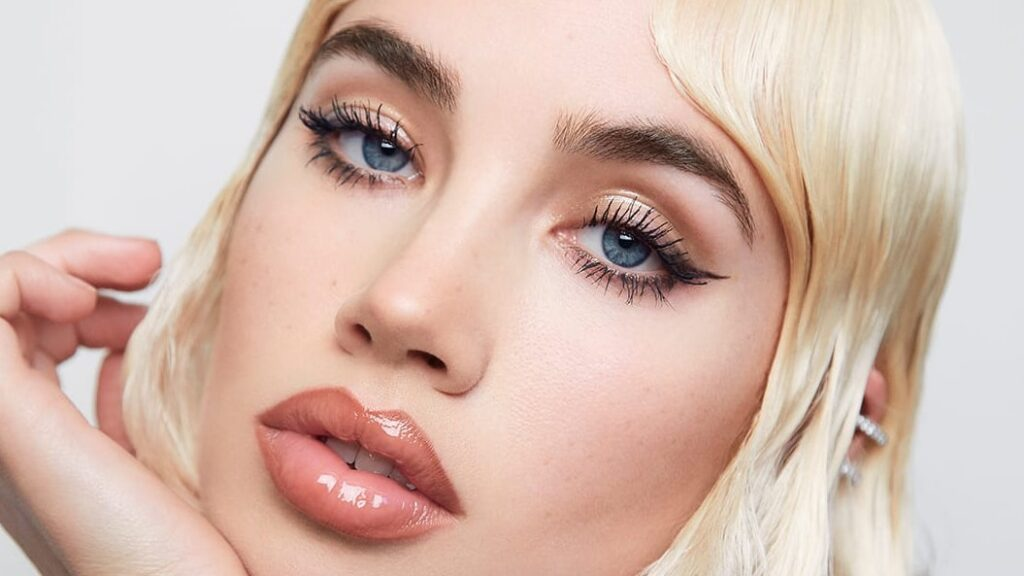 """Isamaya Ffrench on Creating Casual, """"Cozy"""" Makeup for Byredo's New Collection"""