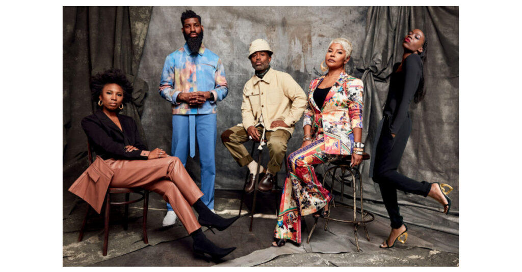 Macy's Celebrates Black Creatives With Icons of Style