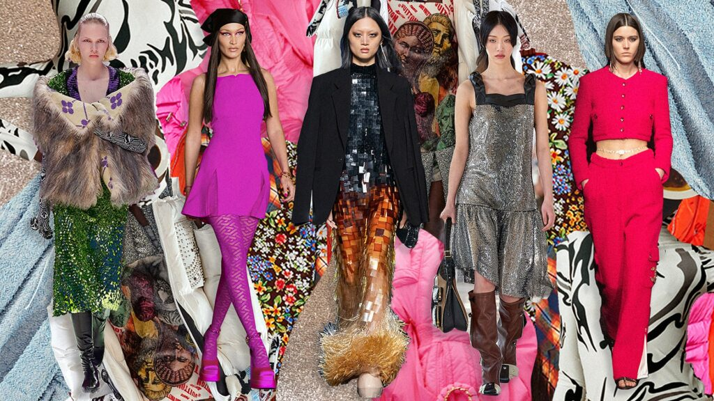 The 10 Autumn/Winter 2021 Fashion Trends To Know Now